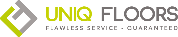 Uniq Floors logo