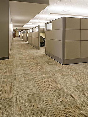 Avoid Carpet Chaos: 4 Tips for Maintaining Your Commercial Carpet