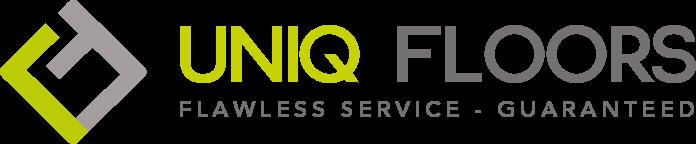 Uniq Floors logo